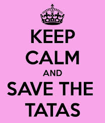 Save the Tatas! Eliminate XenoEstrogens