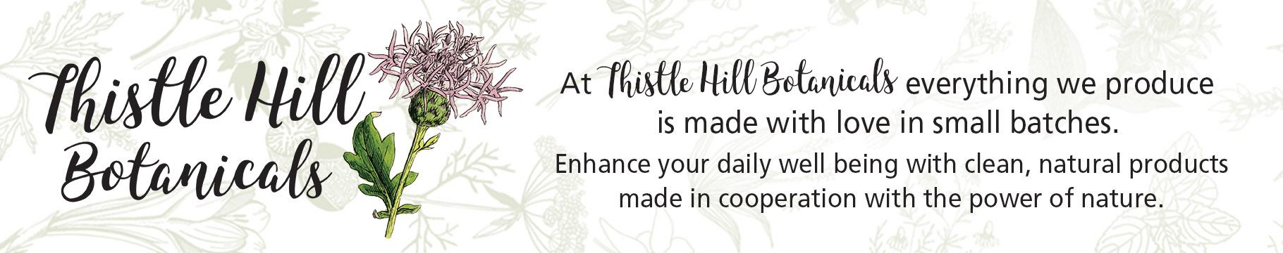 Thistle Hill Botanicals