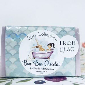 Thistle Hill Botanicals Lilac Soap