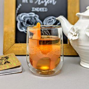 Llama Tea Infuser - Food Grade Silicone