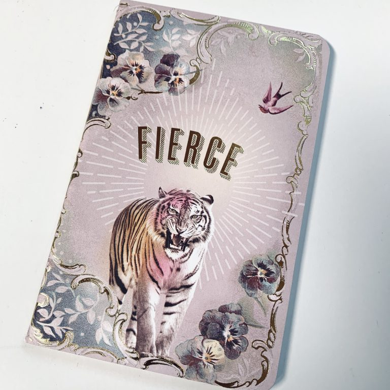 Small Notebook for huge ideas