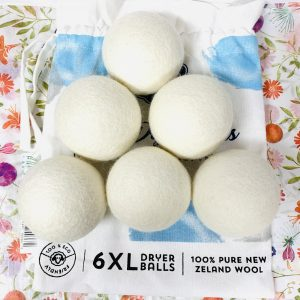 Value Pack All Wool Dryer Balls
