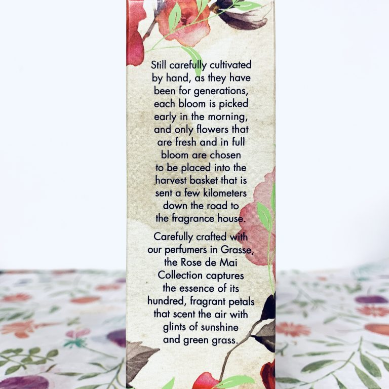 Mostly Organic, Shea Butter Hand cream Rose