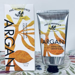 Shea Butter with Argan Hand Cream super rich